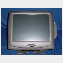 P1550 Radiant Systems POS Series Terminal