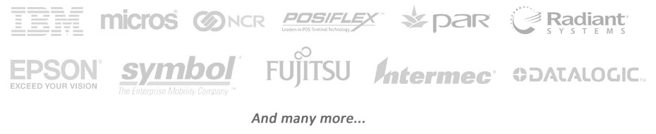 POS Repair Footer Logo