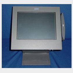 4846-545 4846-565 IBM SurePOS Terminal