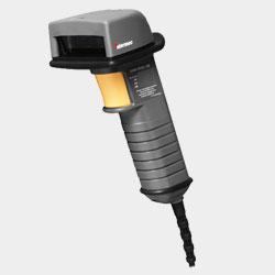 Intermec Sabre 1551 1551E0600 Handheld Barcode Scanner