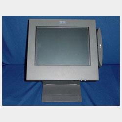 IBM 4840-521 SurePOS 500 Terminal