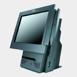 IBM POS 4840-62I SurePOS 600 repair