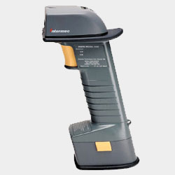 Intermec Sabre 1552 72777 Handheld Barcode Scanner