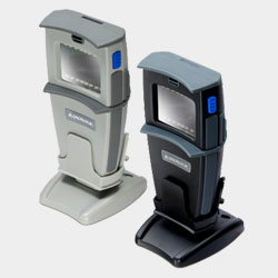 Datalogic Diamond 902301050 Hands Free Barcode Scanner