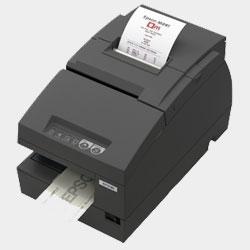 Epson TM-H6000ii C31C411A8370 POS Printer