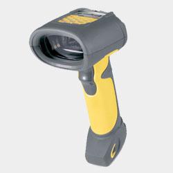 Symbol-Motorola DS3408 DS3408-SFAR200A Barcode Scanner Repair