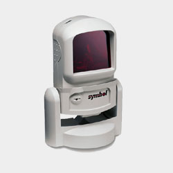 Symbol-Motorola LS9100 LS9100-002A09805 Hands Free Barcode Scanner