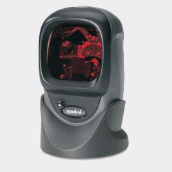 Symbol-Motorola LS9203 LS9203-7NNR0100E Hands Free Barcode Scanner