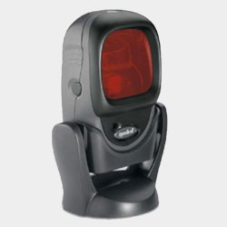 Symbol-Motorola LS9208 LS9208-7NNM0100S Hands Free Barcode Scanner
