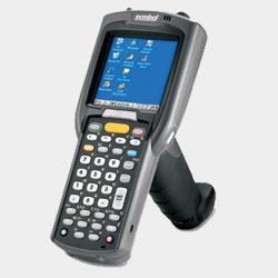 Symbol/Motorola POS MC3100 Barcode Scanner Repair