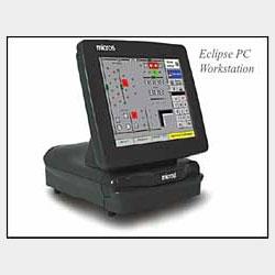 Micros Eclipse POS Terminal