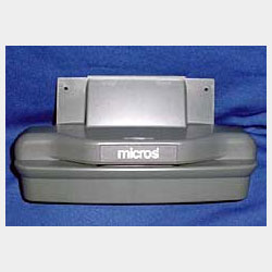 400498-000 Micros Eclipse MSR Holder