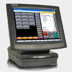 Micros PCWS 2010