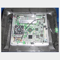 P1220 Radiant Systems Motherboard Pos Repair Shop