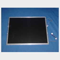 Radiant P1510 LCD Display Screen