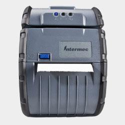 Intermec PB2 Series Barcode Printer Repair