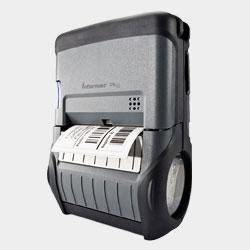 Intermec PB21 Series Barcode Printer Repair