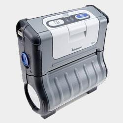 Intermec PB42 Series Barcode Printer Repair