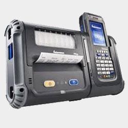 Intermec PW50 Series Barcode Scanner