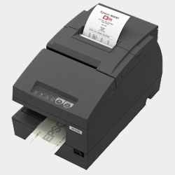 Epson TM-H6000ii C411012 POS Printer