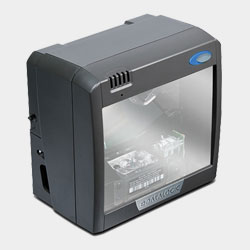 Datalogic Magellan 2200 M2200-00111-0104 Barcode Scanner