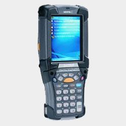 Symbol/Motorola POS MC9097 Barcode Scanner Repair