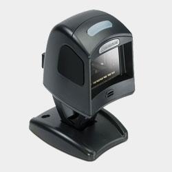 Datalogic Magellan 1000i MG102041-000-411R Hands Free Barcode Scanner