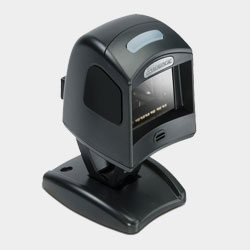 Datalogic Magellan 1000i MG104010-001BR Hands Free Barcode Scanner