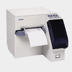 Epson TM-J2100 POS Receipt Printer