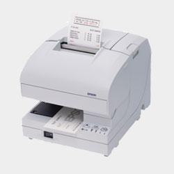 Epson TM-J7100 POS Receipt Printer