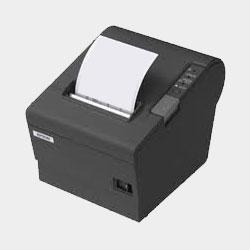 Epson TM-T80 POS Receipt Printer