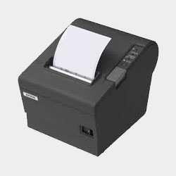 Epson TM-T88II POS Receipt Printer