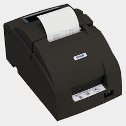 Epson TM-U220 POS Receipt Printer