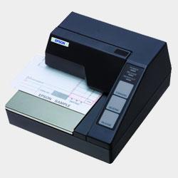 Epson TM-U295 POS Receipt Printer