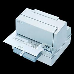 Epson TM-U590 POS Receipt Printer