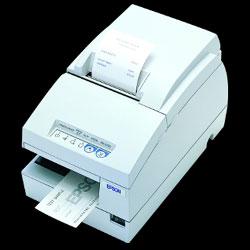 Epson TM-U675 POS Receipt Printer