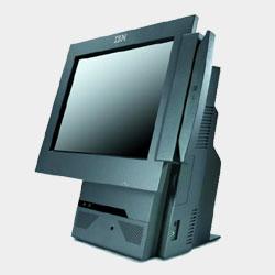 IBM POS 4840-62R SurePOS 600 repair
