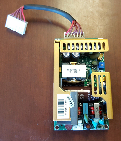 Micros Workstation 5 WS5 Power Supply